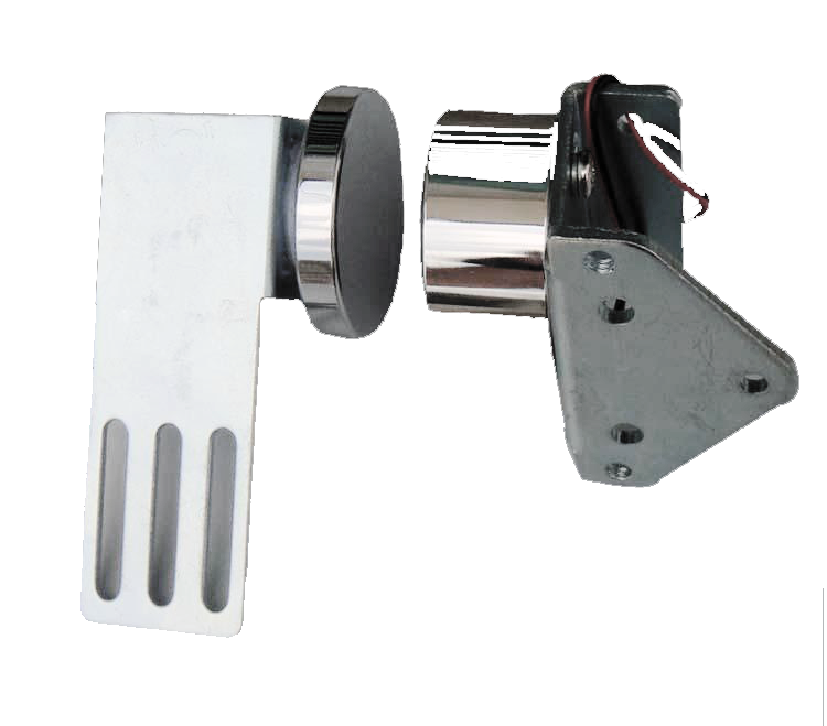 Electric Lock Magnetic EM150 Sliding